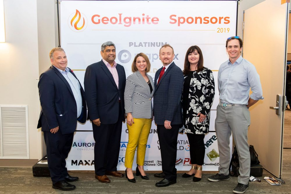 GeoIgnite 2019